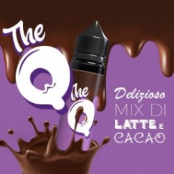 The Q 20 ml - eJuice Depo